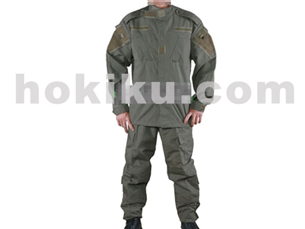 BDU OD Green Import