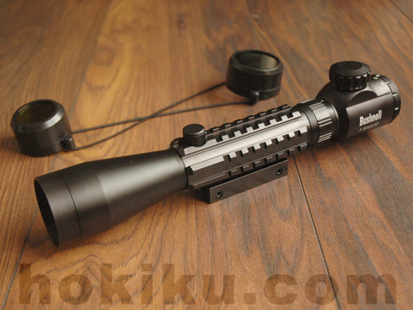 Scope Bushnell 3-9x40AOE