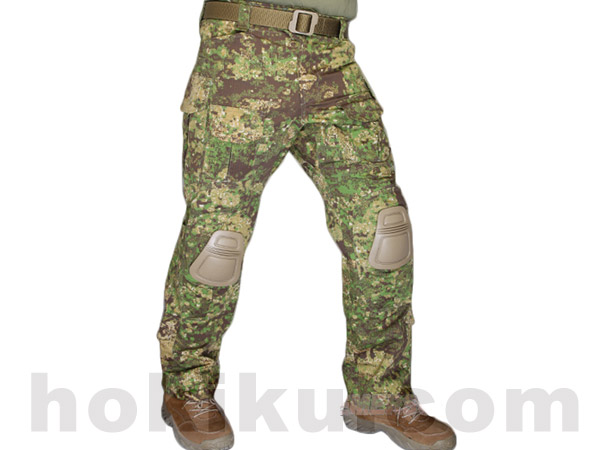EMERSON Gen3 Combat Pants - Greenzone