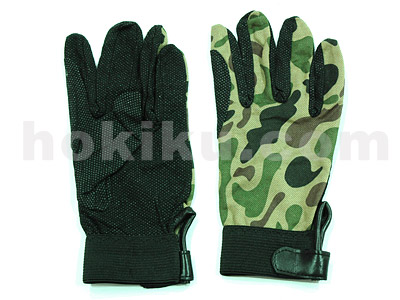 Gloves Woodland