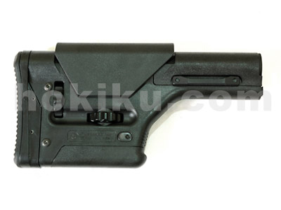 Popor Magpul PRS Black (replika) for AEG