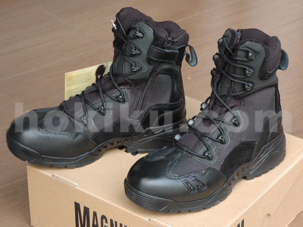 Tactical Shoes MAGNAM Spider - Black